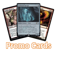 Promotional Cards (Magic)