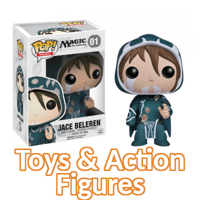Toys & Action figures (Magic)