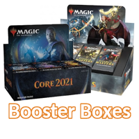 Booster Boxes (Magic)