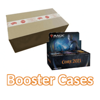 Booster Cases (Magic)