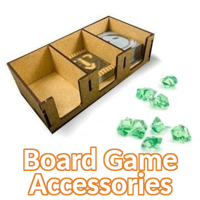 Board Games Accessories