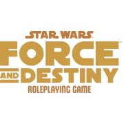 Star Wars - Force and Destiny