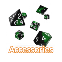 Accessories (Roleplaying Games)