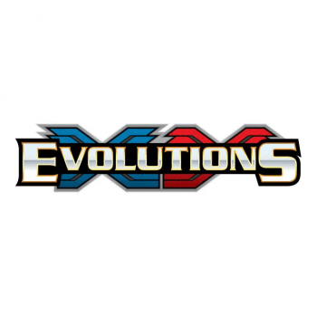 Pokemon Theme Deck : Set of Two - XY Evolutions (Mewtwo and Pikachu)