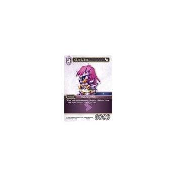 Gladiator (FOIL) : OPUS 7 #090f - DragonBall Super Card Game Single Card