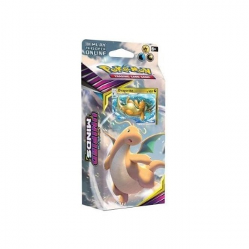 Pokemon Theme Deck : Dragonite - Sun and Moon Unified Minds