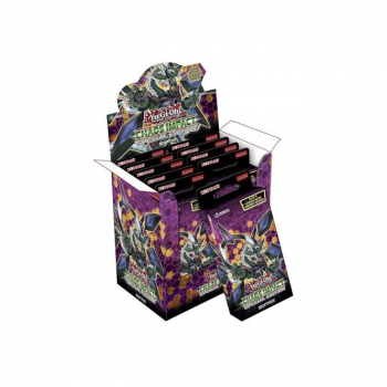 Yu-Gi-Oh! Sealed Booster BOX (10 packs) - Chaos Impact SPECIAL Edition