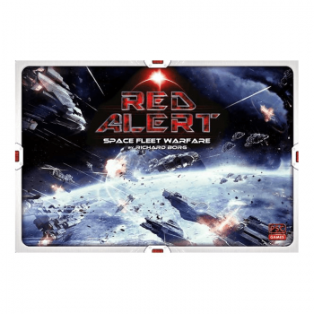 Richard Borg's Red Alert: Space Fleet Warfare Core Game