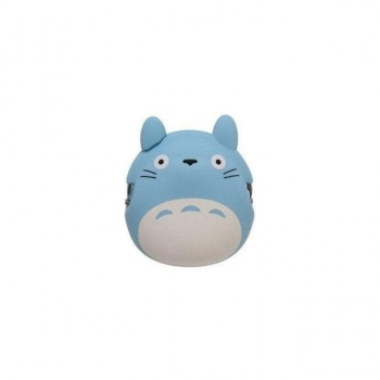 Studio Ghibli - My Neighbor Totoro Blue Silicon Clutch Purse