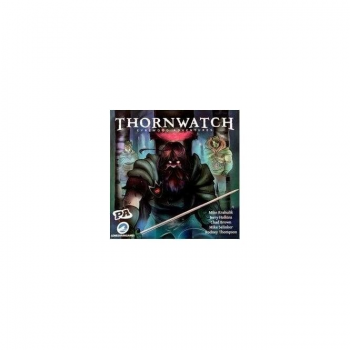 Thornwatch ***DAMAGED ITEM***