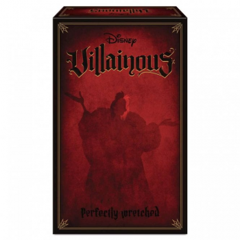 Villainous: Perfectly Wretched Expansion