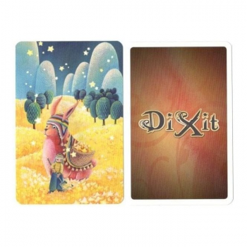 Brettspiel Advent Calendar 2018 - Dixit Promo (Day 11)