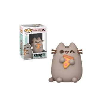 Pop! Pusheen the Cat - Pusheen with Pizza #27