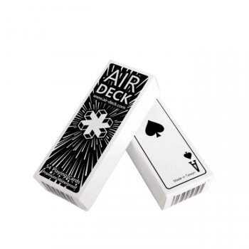 Air Deck - Star-field Warp Playing Cards