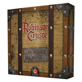 Robinson Crusoe: Treasure Chest