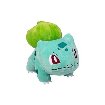 Pokemon Toy - 8 Inch Bulbasaur Plush