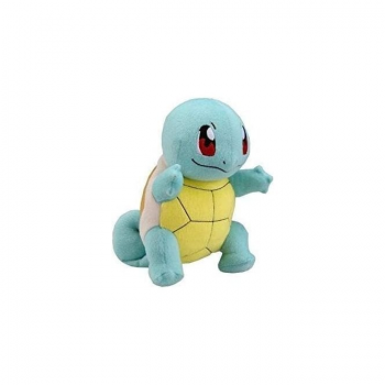 Pokemon Toy - 8 Inch Squirtle Plush