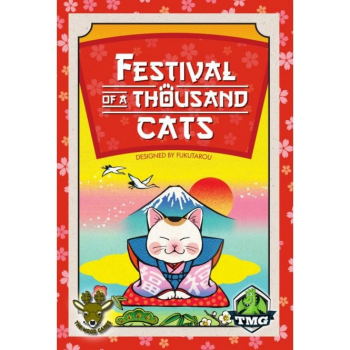 Festival of a Thousand Cats