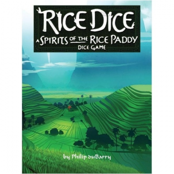 Rice Dice: Spirits of the Rice Paddy