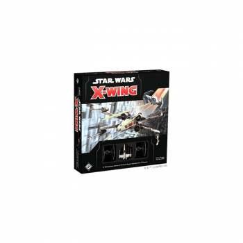 X-Wing: Miniatures Game Starter Set (2nd Edition)