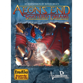 Aeon's End : Shattered Dreams Expansion