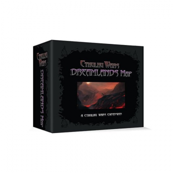 Cthulhu Wars: Dreamlands Map Expansion