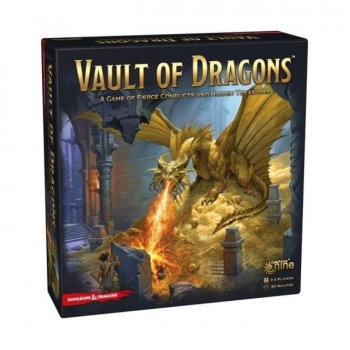 Vault of Dragons