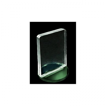 Customeeple Mini Card Stand (Green)