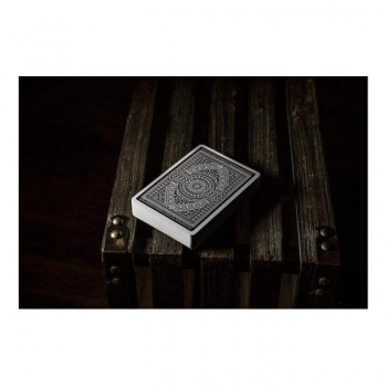 Theory 11 Playing Cards : NoMad