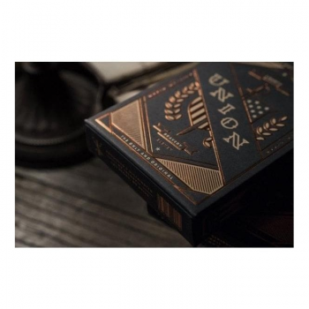 Theory 11 Playing Cards : Union
