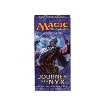 Magic the Gathering : Journey into Nyx - Event Deck : Wrath of the Mortals