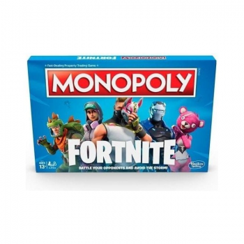 Monopoly : Fortnite