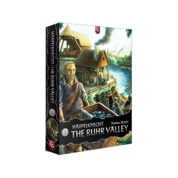 Haspelknecht : The Ruhr Valley Expansion