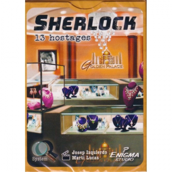 Sherlock : 13 Hostages