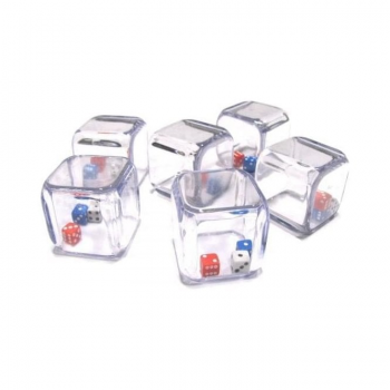 "Koplow Games Set of 6 ""3 in a Cube"""