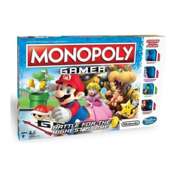 Monopoly : Gamer Edition