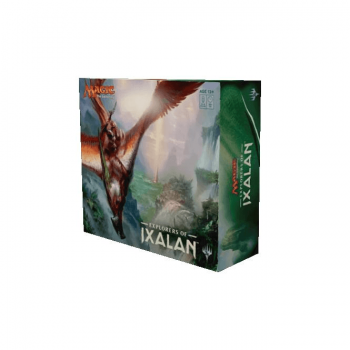 Magic the Gathering : Explorers of Ixalan ***BOARD GAME ONLY***