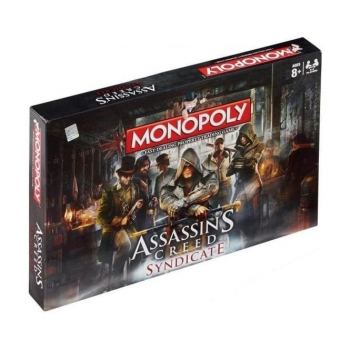 Monopoly : Assassin's Creed Syndicate