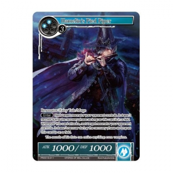 Force of Will TCG - Promo Card : PR2015-011 Hamelins Pied Piper