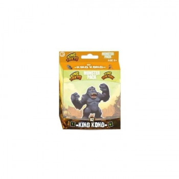 King of Tokyo/New York - King Kong Monster Pack
