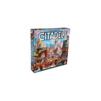 Citadels (Big Box)