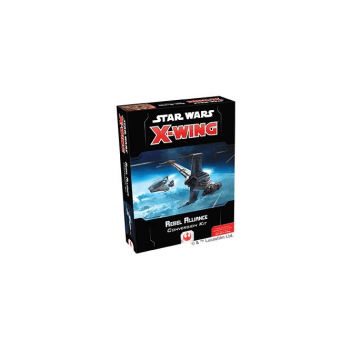 X-Wing: Miniatures Game Rebel Alliance Conversion Kit (2nd Edition)